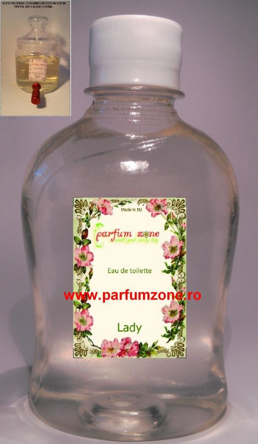 LALAGE COVANE Nr.186 RB.MG � 250 ml